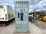 ASCO 7000 Series 1200A Automatic Transfer Switch
